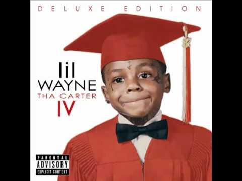 Lil Wayne - So Special Ft. John Legend ( Official HD ) The Carter