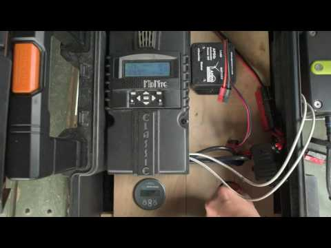 1200wh LifePO4 Solar Generator Build – Part 5 – Testing