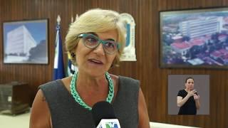 JA Recepção Calouros UNESP LIBRAS