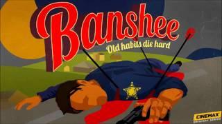 Banshee 3x05 - Nils Lofgren - Dream Big