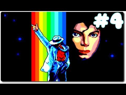 SMS Longplay #4: Michael Jackson's Moonwalker