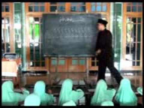 Metode pengajaran TPQ An Nahdliyah 2