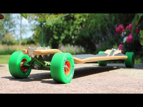 Longboard Wheels: 3 Best Longboard Wheels (Buying Guide 2020)