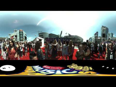 #Cool presented by Fifth Harmony on the RDMA Red Carpet with IM360 | Radio Disney Music Awards 2016
