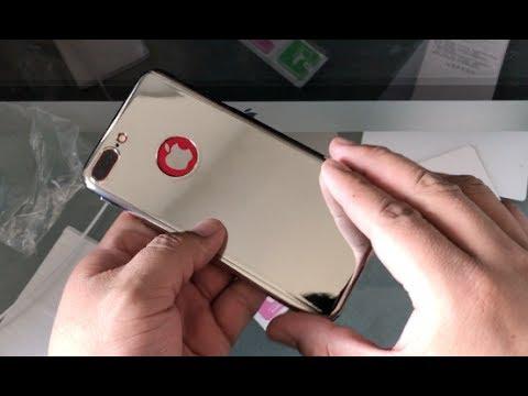 mirror iphone 7 plus case. mirror case for iphone 7 7plus looks good plus