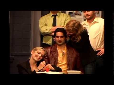 Interrogation Mircea Monroe