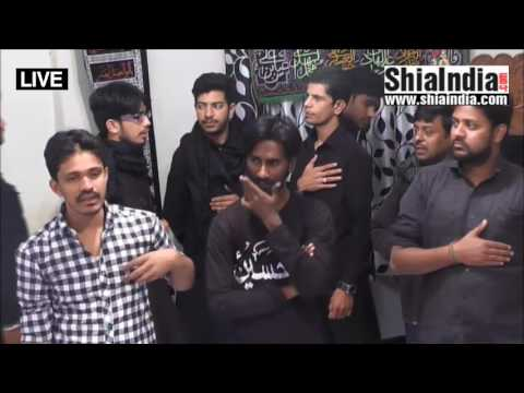 (Part2) 28th Safar Majlis at Ashoorkhana-e-Sajjadia 1438-2016