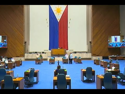 June 17, 2020 continuation of hearing on ABS CBN franchise renewal at House of Representatives