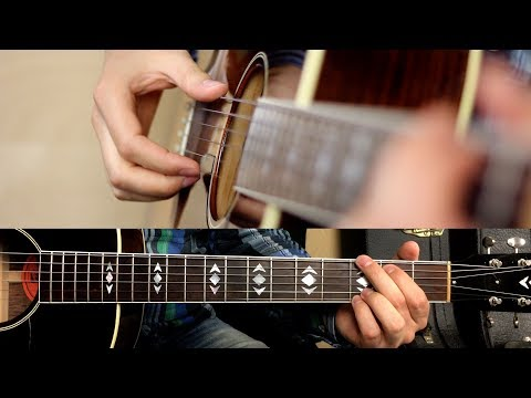 Golden Heart | Mark Knopfler Songbook | Lesson 26