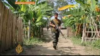 KNU/KNLA AND DKBA ARMIES JOIN FORCES TO AGAINST SPDC