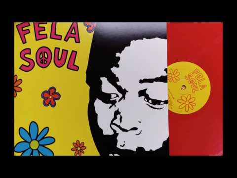 FELA SOUL  BREAKDOWN