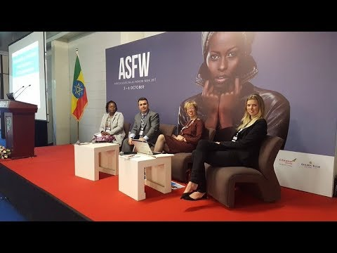 Africa Sourcing and Fashion Week: Africa's largest trade show promoting textile, leather products