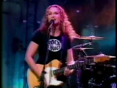 Joan Osborne - Ladder - 1995 10 02