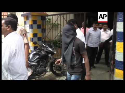 India - Two held over alleged gang rape and robbery of Danish tourist / Court convicts 4 for raping