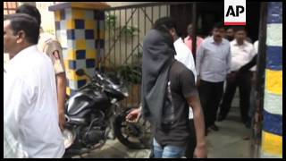 Video India - Two held over alleged gang rape and robbery of Danish tourist / Court convicts 4 for raping download MP3, 3GP, MP4, WEBM, AVI, FLV November 2017