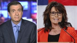 Kurtz: Why Sarah Palin is right but unlikely to win