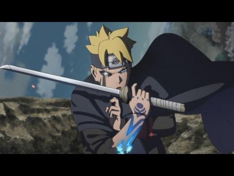 Boruto: Naruto Next Generations「 AMV 」- Feel Invincible