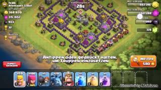 Clash of Clans: Infos zum Uploadplan und mehr!