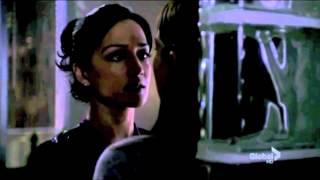 vuclip The good wife - Kalinda and Lana (Lesbian kiss)