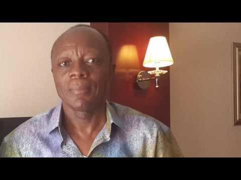 General Jean Marie Michel MOKOKO [Interview 15-06-2016]