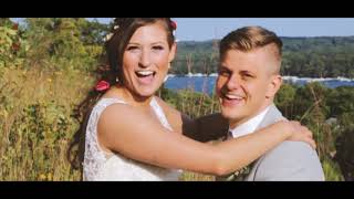 Justin & Lainey Wedding