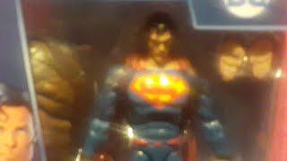 superman dc multiverse