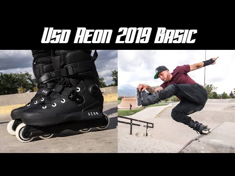 Usd Aeon 2019 Basic Full Review