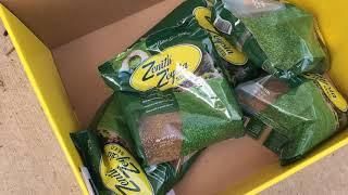 Zoysia Grass - Planting Zoysia Grass Seed.  Video 1 - Prep to germination (1 month)