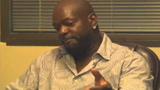 Emmitt Smith talks about Daryl Johnston and the lead draw