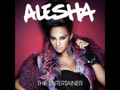 Alesha Dixon - The Entertainer