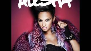 Watch Alesha Dixon The Entertainer video