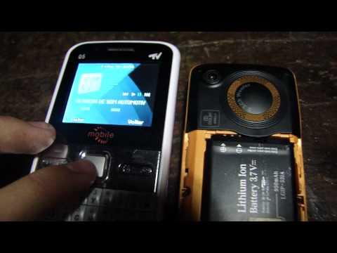 HD - Q5 X LG GM 205 ( parte 2 )