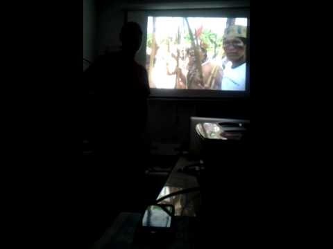 Bill Weinberg and Ana Maria Quispe Piscoya on Popular Resistance in Peru, 6-28-13 (incomplete)