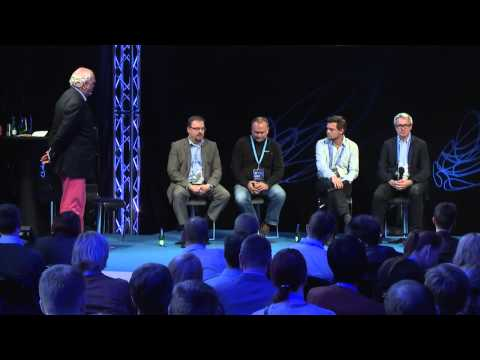 The State of Venture Capital in Northern Europe @LATITUDE59, Estonia