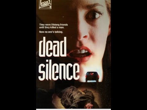 Dead Silence 1991 TV Movie Part 1