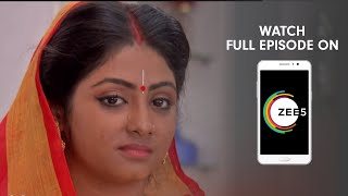 Krishnakoli - Spoiler Alert - 30 Nov 2018 - Watch Full Episode On ZEE5 - Episode 160