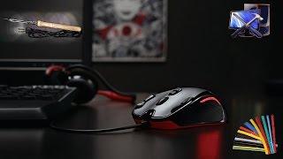 Как отремонтировать компьютерную мышь?(В этом видео я покажу как можно диагностировать проблему в работе компьютерной мыши (Logitech Gaming Mouse G300 Black)..., 2016-03-08T11:38:14.000Z)