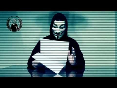 Anonymous - Message to the Albanian Government