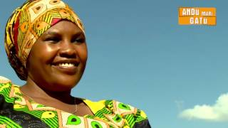 CAUTHER KANG'ETHE (MAMA ALMASI)-Muthaki wa mithako ya Ngerekano lll HD