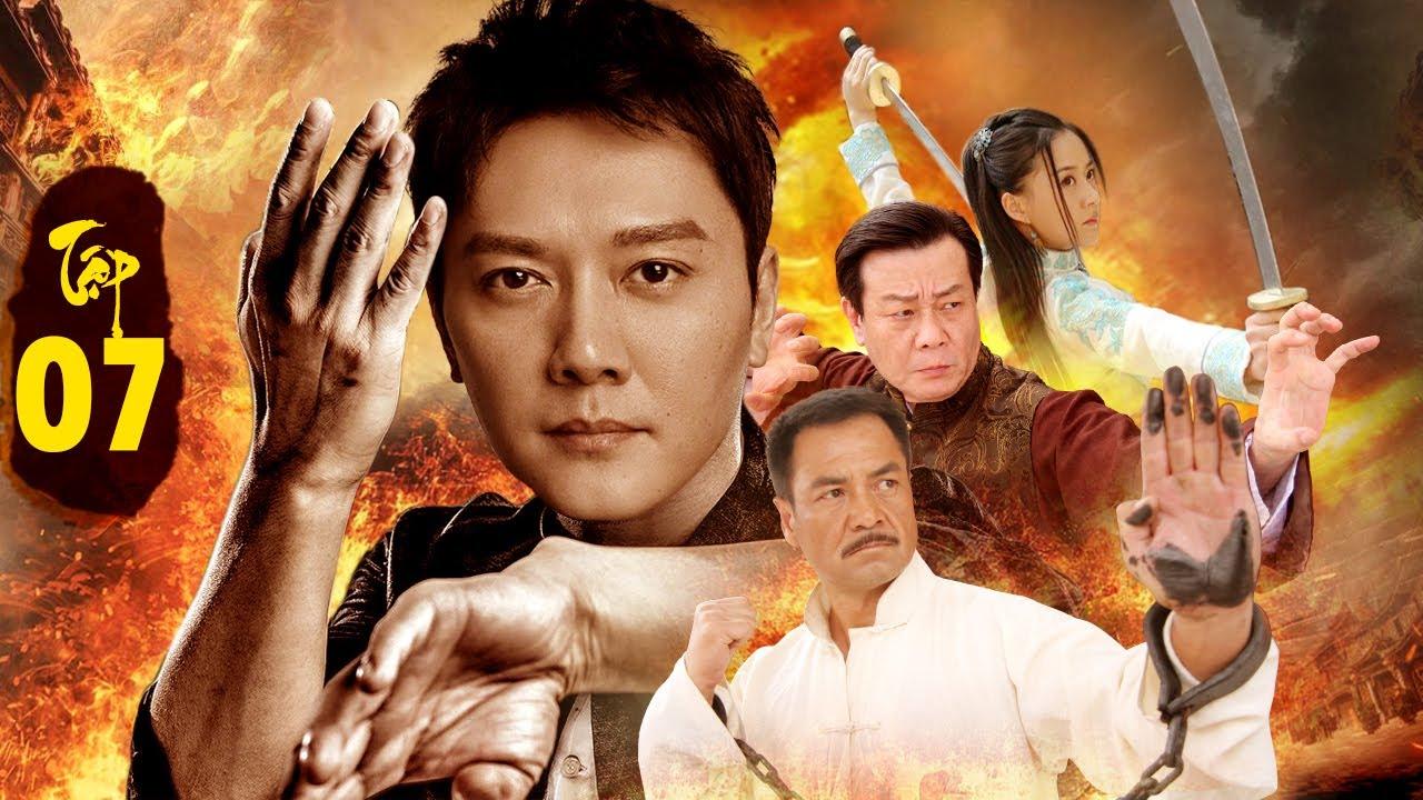 Download PHIM MỚI 2021 | HỔ SƠN TRANH HÙNG - Tập 7 | Phim Bộ Trung Quốc Hay Nhất 2021