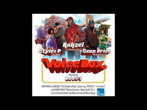 Rahzel, Sean Price & Styles P - Voicebox