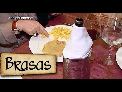 Pesadilla en la cocina 39 quien quiera pescado que se v for Pesadilla en la cocina brasas