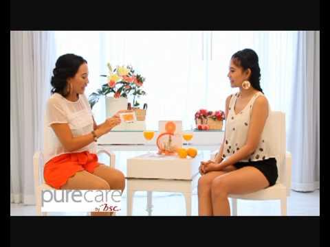 Pure Care by BSC : Super Vit C +.avi