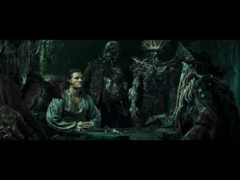 Pirates Des Caraïbes 2 : La Scène Des Dés - VF HD 1080p