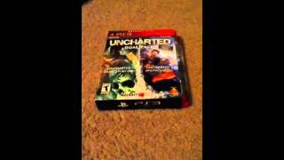 Uncharted Dual Pack Review