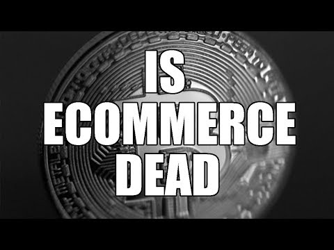 The Billion Dollar Bcommerce Opportunity - How Crypto Is Transforming Traditional Ecommerce