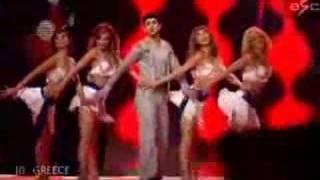 Eurovision SC Final 2007 - Greece - Sarbel