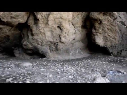 The middle paleolithic cave of Hazar Merd, Iraq