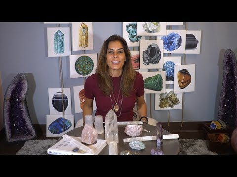 Quick Tips for Using Selenite with Heather Askinosie