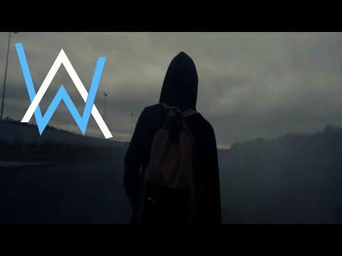 Alan Walker - Underneath the River ft. Axel Johannson (Music Video)